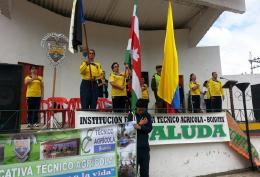 Se desarrolló primer festival lúdico-pedagógico y recreativo en Boavita