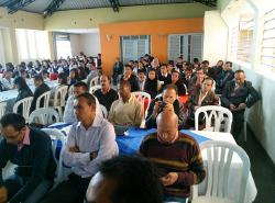 Se desarrollaron Foros Provinciales 'Ciudadanos matematicamente competentes'