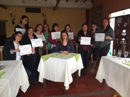 Gobernación capacitó en bilingüismo a operadores turísticos del municipio de Monguí