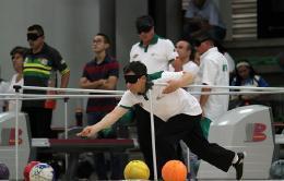 Iniciaron los IV Juegos Paranacionales 2015