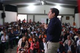 El Gobernador de Boyacá invita al ELN a retomar el diálogo