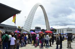Del 5 al 9 de agosto encuentre lo mejor de 'la tierrita' en Boyacá en Corferias
