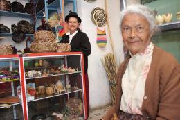Convocatoria Estímulos para vigías de patrimonio: 'Saberes de la medicina ancestral'