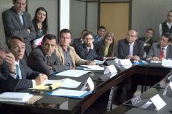 OCAD regional le aprobó a Boyacá proyectos por más de 2 mil 900 millones de pesos