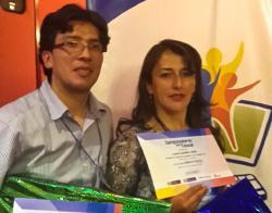 Boyacense fue ganador del EDUCADIGITAL 2014 en producción de contenidos educativos digitales