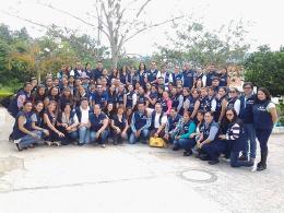 Se reunieron 83 tutores focalizados en Moniquirá pertenecientes al programa Todos a aprender