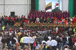 """Horario especial """"Festival Internacional de la Cultura"""", navidad y fin de año"""