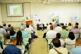 Boyacá participó en el Foro de Ordenamiento de Propiedad Rural