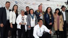 Fueron elegidos los cuatro maestros artesanos de Boyacá