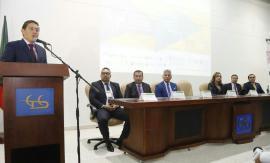 Gobernador Carlos Amaya dio bienvenida a exitoso encuentro que conecta a Boyacá con el mundo