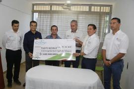 Hospital José Cayetano Vásquez tendrá su propio tomógrafo