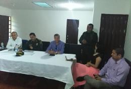 Fuerza pública fortalece su presencia en el Occidente para garantizar seguridad ciudadana