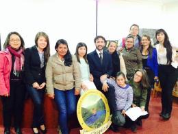 Chíquiza y Miraflores municipios beneficiados con recursos de la Gobernación