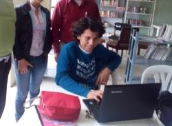Otorgada una de las 10.000 becas a estudiante de Zetaquira por resultado prueba Saber 11