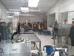 Intercambio de experiencias exitosas en proyectos productivos entre Bogotá y Boyacá