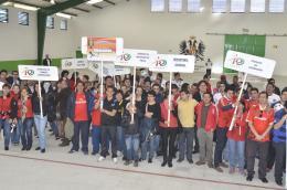 Talento Humano de la Administración Central premiará a los mejores deportistas