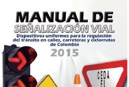 Avanza socialización del nuevo manual de señalización vial para Colombia