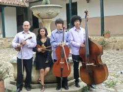 Con violines, violonchelo y contrabajo la agrupación musical  'Ensamble Oblivión' conquistará al público en la versión 42 del FIC