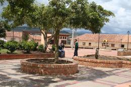 Empresa de Servicios Públicos radicó proyecto de Oicatá en Ministerio de Vivienda