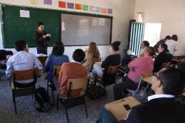 Gobernador afirma que el Plan de Desarrollo de Boyacá dio primeros pasos en Paipa