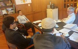 240 docentes del departamento se capacitarán con proyecto piloto de paz y posconflicto