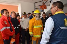 Gestión del Riesgo continúa declarando alertas en Boyacá