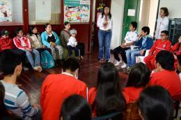 Secretaría de Desarrollo Humano trabaja por renovar vidas