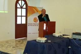 Secretario General presentó avances ante Consejo departamental de Planeación