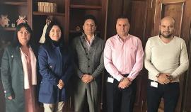 Nuevos aliados le aportan al emprendimiento en Boyacá