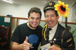 Volvieron las tertulias Boyacenses a Bogotá
