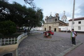 Adjudican nuevo contrato para malla vial en Boyacá