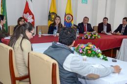 Pequeña minería de Boyacá requiere el apoyo del Estado
