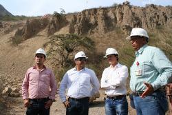 Consejo de Gestión del Riesgo de Desastres Boyacá dio a conocer alertas en distintos municipios