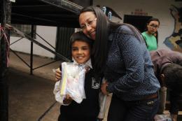 Gestora Social inició entrega de kits escolares en Chiquinquirá
