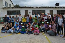 Instituto Técnico San Antonio de Padua de Duitama recibió el mejor regalo de vacaciones