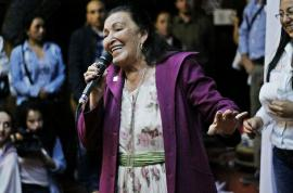 Gobierno Departamental exaltó a la escritora Adeizagá