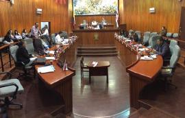 En Asamblea Deptal se adelanta estudio de adiciones presupuestales para obras de infraestructura