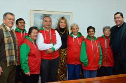 12 boyacenses representarán al departamento en el XVI Encuentro Nacional del Adulto Mayor