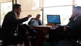 Gobernación de Boyacá y Alcaldía de Tunja buscan iniciar proyecto para intervenir aeropuerto de la capital del departamento