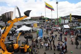 Boyacá estará presente en  la feria Internacional Agropecuaria y de Industrias,Afines-Agroexpo