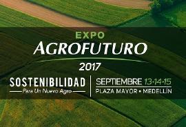Boyacá hará presencia en AgroFuturo en Medellín