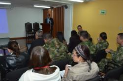Nación y Departamento continúan prestando atención a habitantes de La Libertad