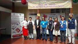 'Boyacá Territorio de Sabores' hizo parte del Día Mundial de la Alimentación