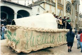 El municipio de Boyacá realizará 'Festival de la Alpargata de Fique' este fin de semana