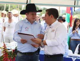 Municipio de Paya y la Provincia de La Libertad continúan olvidados por el Gobierno Nacional
