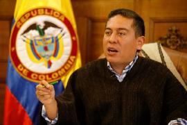 Gobernador Carlos Amaya defiende esencia de la UPTC
