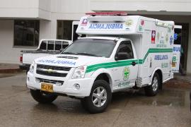Ministerio de Salud asignó recursos para compra de ambulancias para algunas E.S.E. en Boyacá