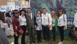 Operadores de Turismo de Boyacá lograron alianzas con empresarios nacionales e internacionales