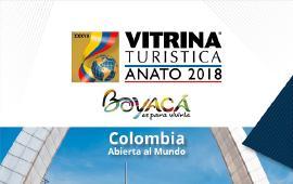 Cultura y Turismo arranca proceso para participar en ANATO 2018