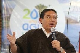 Gobernador de Boyacá presenta acción popular para frenar la posibilidad de fracking